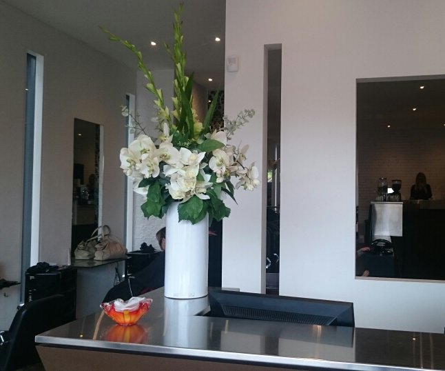 Silk flowers melbourne buds to blooms silk flower hire geelong silk flower hire melbourne carmine co hairdressing mightylinksfo