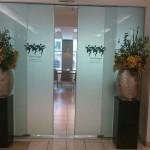 melbourne artificial flower hire