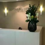 Melbourne silk flower hire